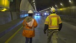 Caldecott Tunnel Maintenance - Caltrans News Flash #209