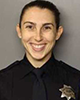 Police Officer Tara Christina O'Sullivan - Sacramento Police Department