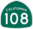 California State Route 108