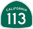 California State Route 113