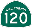 California State Route 120