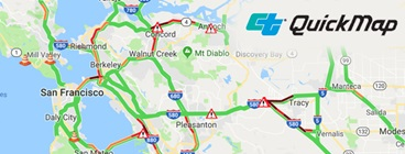 California Department Of Transportation Caltrans - Map-of-us-hwy-50