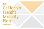 California Freight Mobility Plan