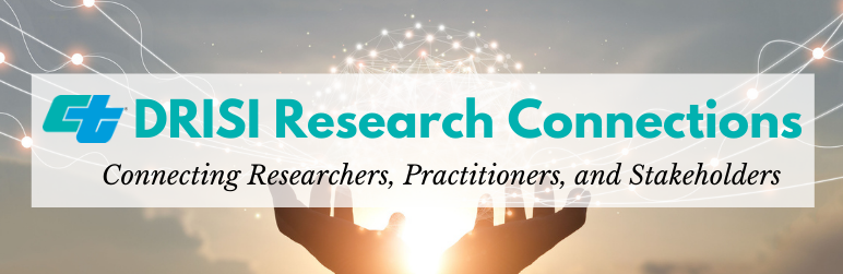 DRISI Research Connection Header