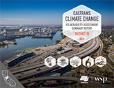 Caltrans Climate Change Vulnerability Assessment Summary Report - District 10, 2019