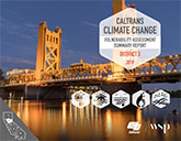 Caltrans Climate Change Vulnerability Assessment Summary Report - District 3, 2019
