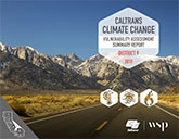 Caltrans Climate Change Vulnerability Assessment Summary Report - District 9, 2019